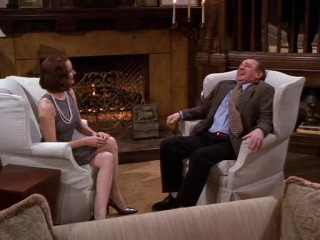 Frasier Season 05 Episode 22